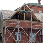 Loft conversion work image