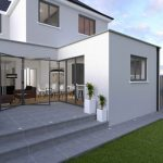 home extension image