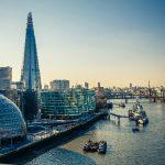 London's tallest building