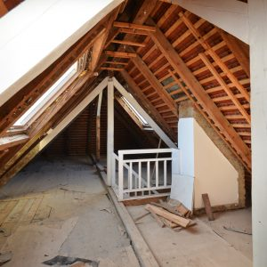 image of loft conversion