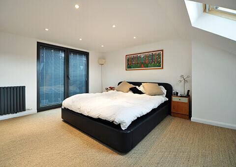 Briarwood bedroom photo