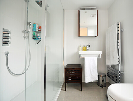 Briarwood bathroom