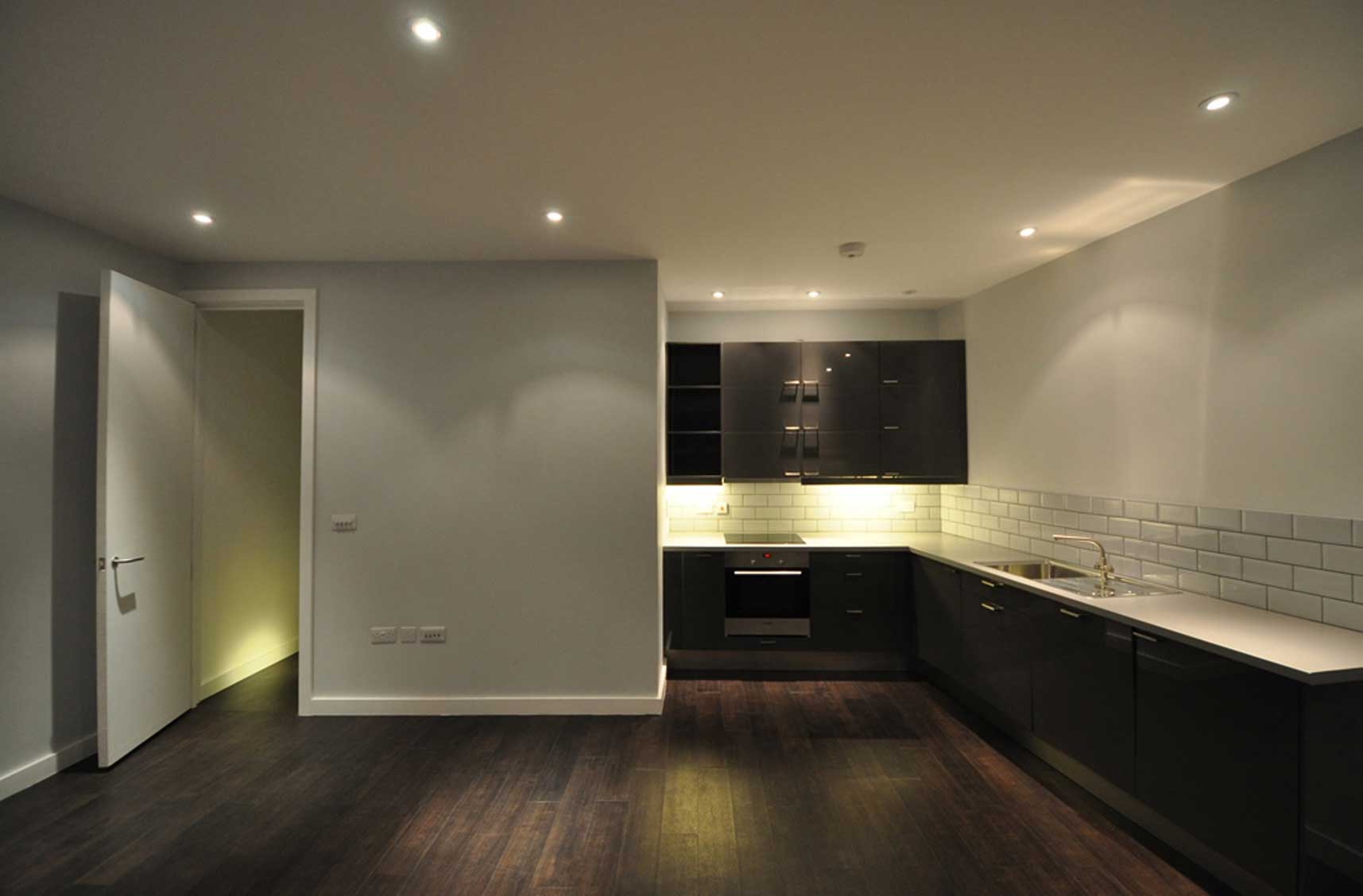Crouch End London Case Study Msk Architecture