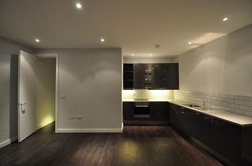 Crouch End Kitchen