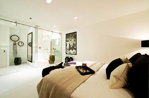 Ladbroke Road Bedroom
