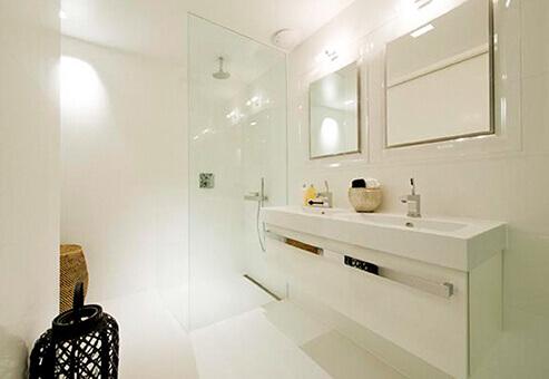 Ladbroke Road Bathroom