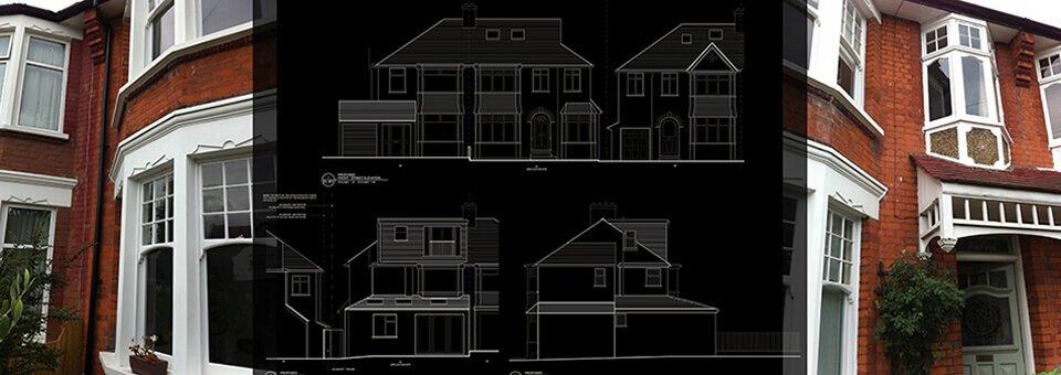 Loft Conversion property
