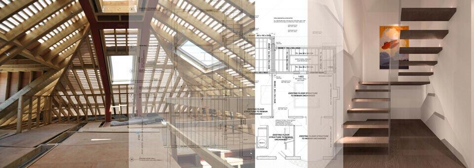 North London Loft Conversion