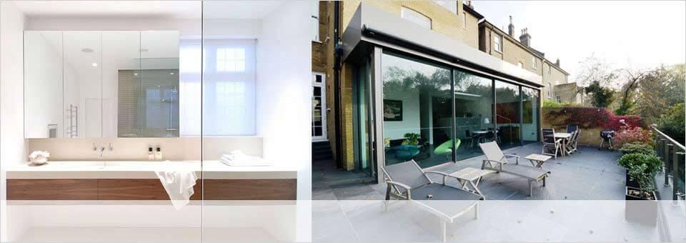 Bespoke residential properties
