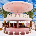 paradiso ibiza art hotel ilmiodesign art deco pastel spain dezeen hero
